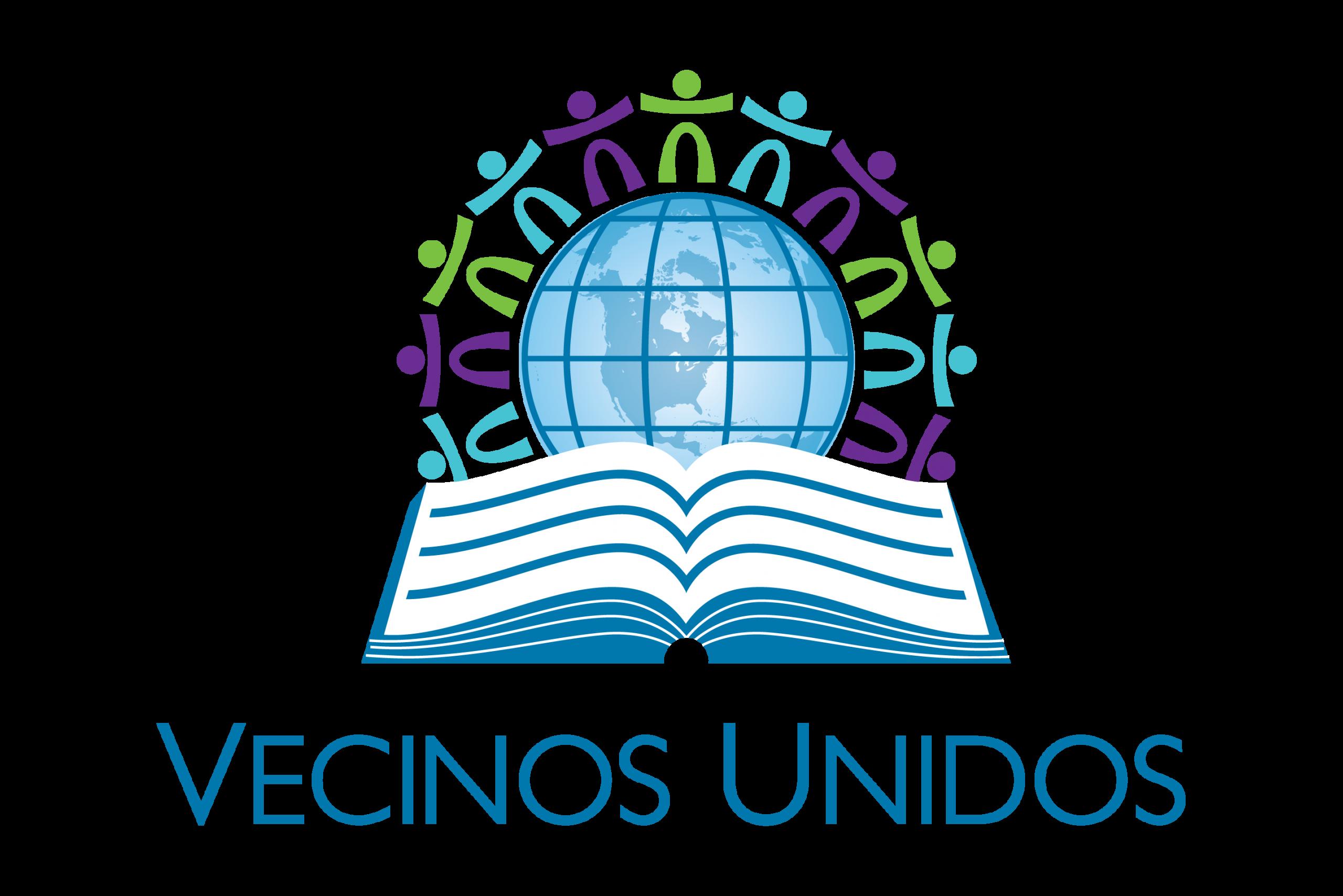 Vecinos Unidos Logo